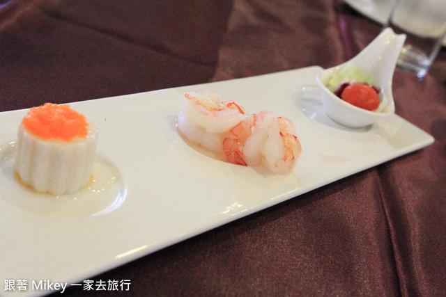 跟著 Mikey 一家去旅行 - 【 台東 】日暉國際渡假村 - 蝴蝶蘭中餐廳