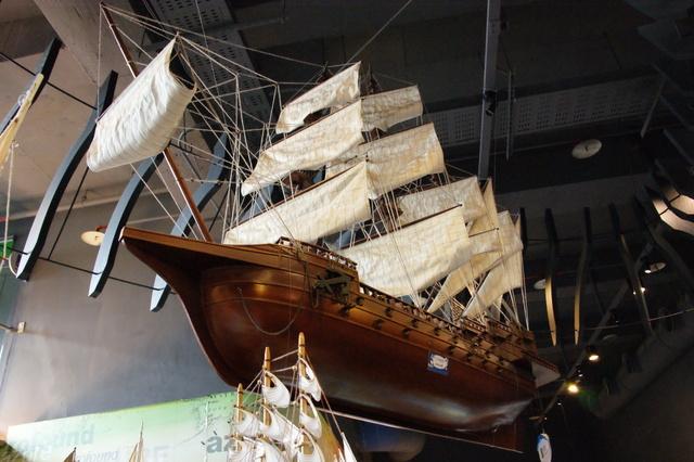 跟著 Mikey 一家去旅行 - 【 車城 】國立海洋生物博物館 - 世界水域館