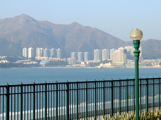 跟著 Mikey 一家去旅行 - 【 香港 】迪士尼好萊塢酒店