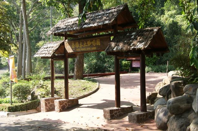 跟著 Mikey 一家去旅行 - 【 仁愛 】泰雅渡假村 - 空中步道 & 賽德克故事館