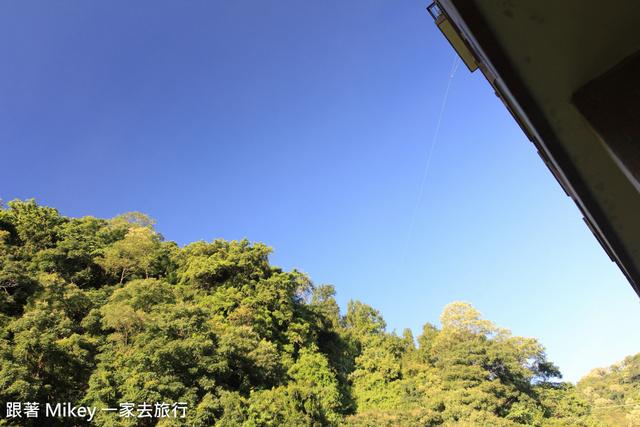 跟著 Mikey 一家去旅行 - 【 卑南 】高野大飯店 - 環境篇