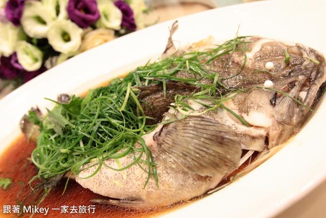 跟著 Mikey 一家去旅行 - 【 報導 】2014 ITF 台北國際旅展媒體餐敘 - 大倉久和飯店