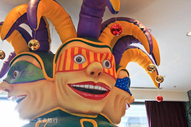 跟著 Mikey 一家去旅行 - 【 攻略手冊 】2014 ITF 台北國際旅展 - 40 家好康推薦 - Part I