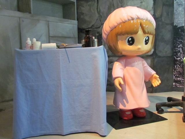 跟著 Mikey 一家去旅行 - 【 台北 】怪醫黑傑克、原子小金剛之父 - 手塚治虫的世界特展