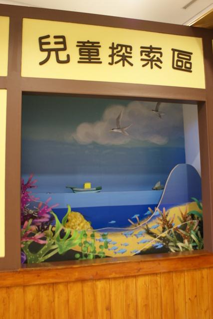 跟著 Mikey 一家去旅行 - 【 頭城 】蘭陽博物館