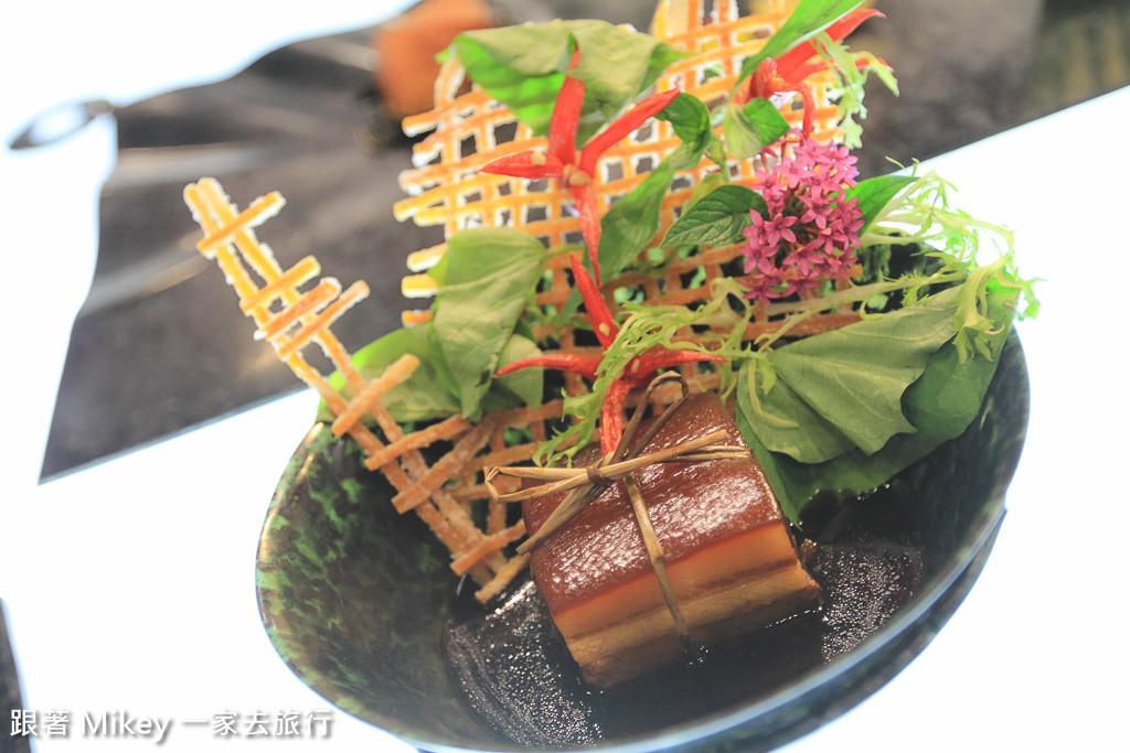 跟著 Mikey 一家去旅行 - 【 報導 】2015 TCE 台灣美食展 - 玉食台灣