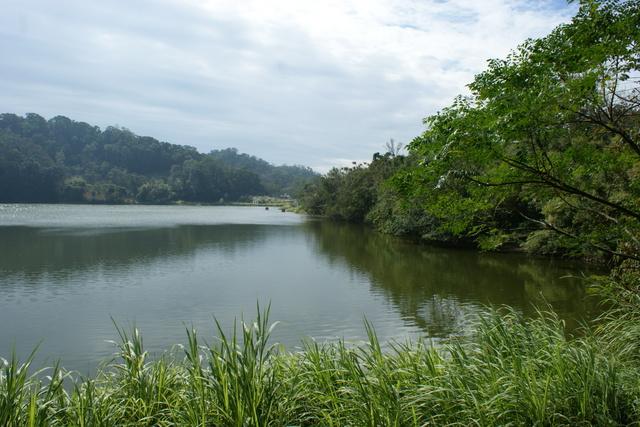 跟著 Mikey 一家去旅行 - 【 三義 】西湖渡假村 - Part I