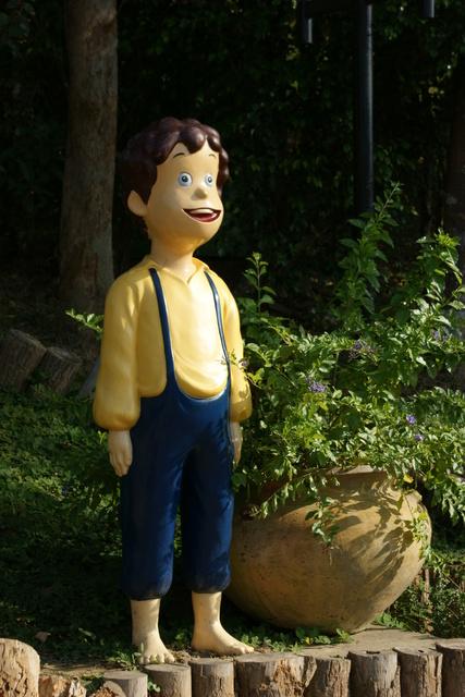 跟著 Mikey 一家去旅行 - 【 三義 】西湖渡假村 - Part II