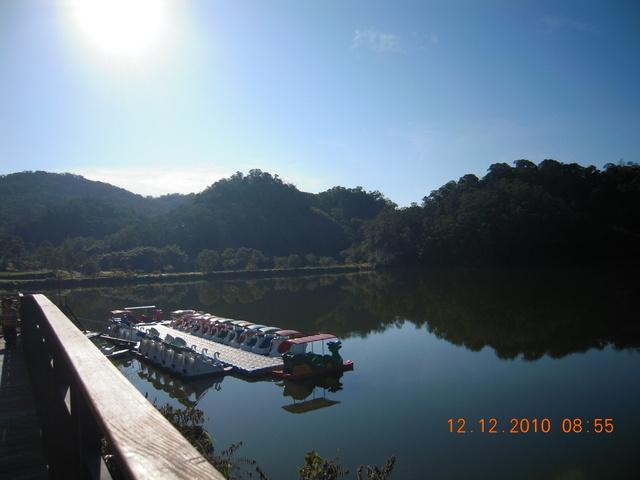 跟著 Mikey 一家去旅行 - 【 三義 】西湖渡假村 - Part III
