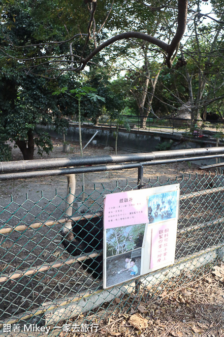 跟著 Mikey 一家去旅行 - 【 潮州 】不一樣鱷魚生態農場 - Part I
