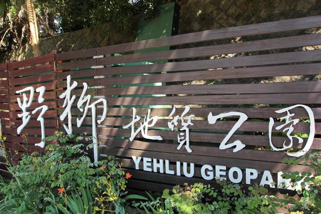 跟著 Mikey 一家去旅行 - 【 萬里 】野柳地質公園