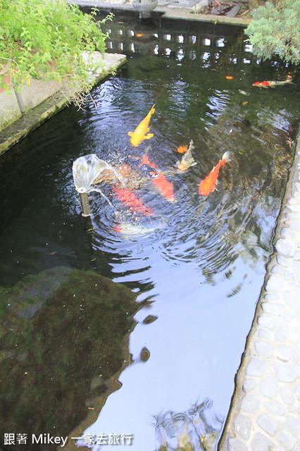跟著 Mikey 一家去旅行 - 【 礁溪 】波卡拉渡假會館 - 環境篇