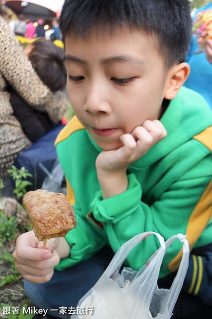 跟著 Mikey 一家去旅行 - 【 烏日 】2015 台灣燈會 - 白天篇 - Part III