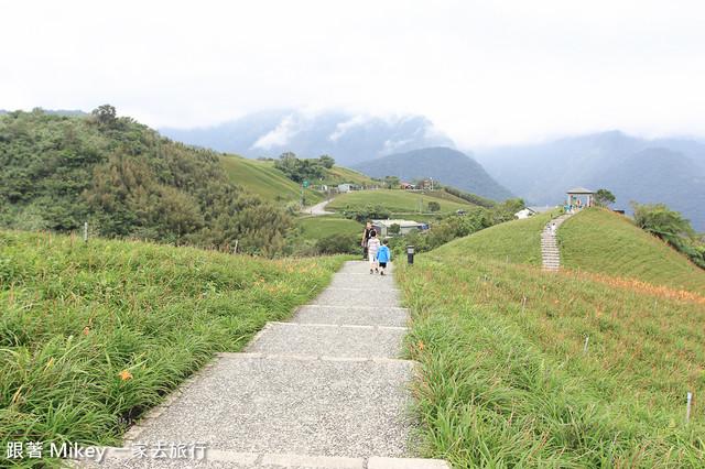 跟著 Mikey 一家去旅行 - 【 富里 】六十石山