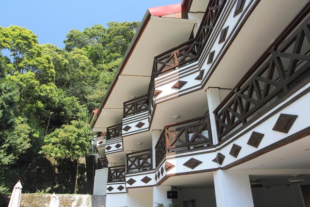 跟著 Mikey 一家去旅行 - 【 大同 】棲蘭國家森林遊樂區