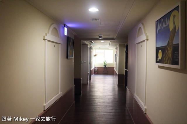 跟著 Mikey 一家去旅行 - 【 台中 】伊麗莎白酒店 - 房間篇