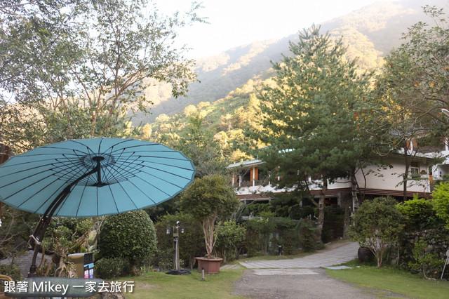 跟著 Mikey 一家去旅行 - 【 信義 】達谷蘭溫泉渡假村 - 環境篇