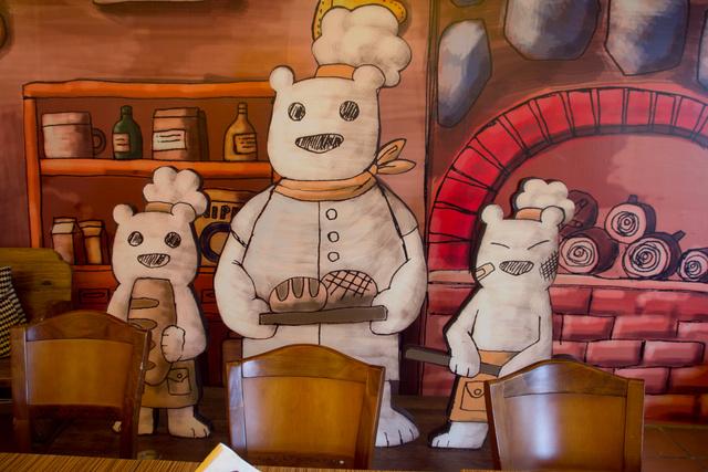 跟著 Mikey 一家去旅行 - 【 五股 】幾分甜幸福城堡觀光工廠