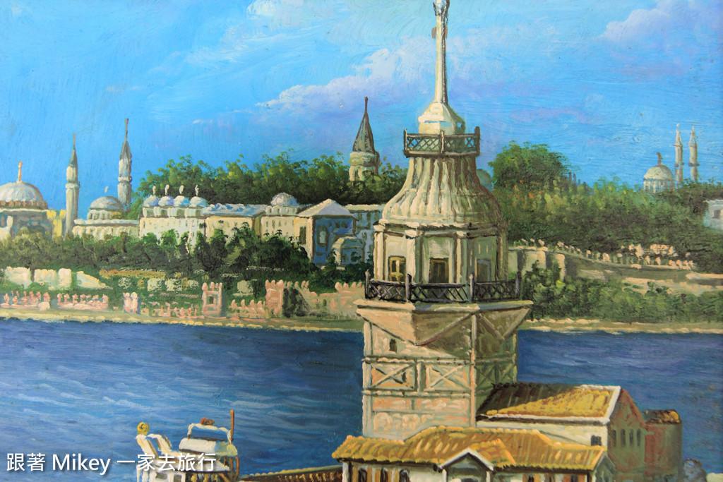 跟著 Mikey 一家去旅行 - 【 仁愛 】清境佛羅倫斯君士坦丁堡 - 早餐篇