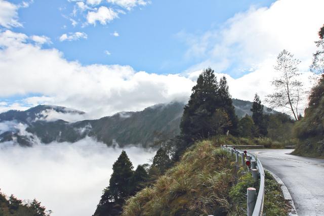 跟著 Mikey 一家去旅行 - 【 大同 】太平山翠峰湖