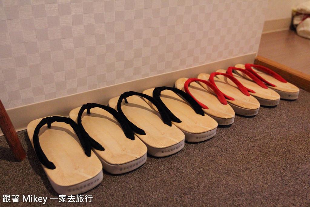跟著 Mikey 一家去旅行 - 【 静岡 】富士之堡華園飯店 - 房間篇