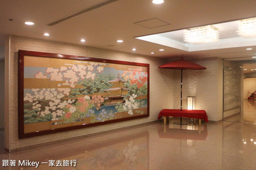 跟著 Mikey 一家去旅行 - 【 静岡 】富士之堡華園飯店 - 環境篇
