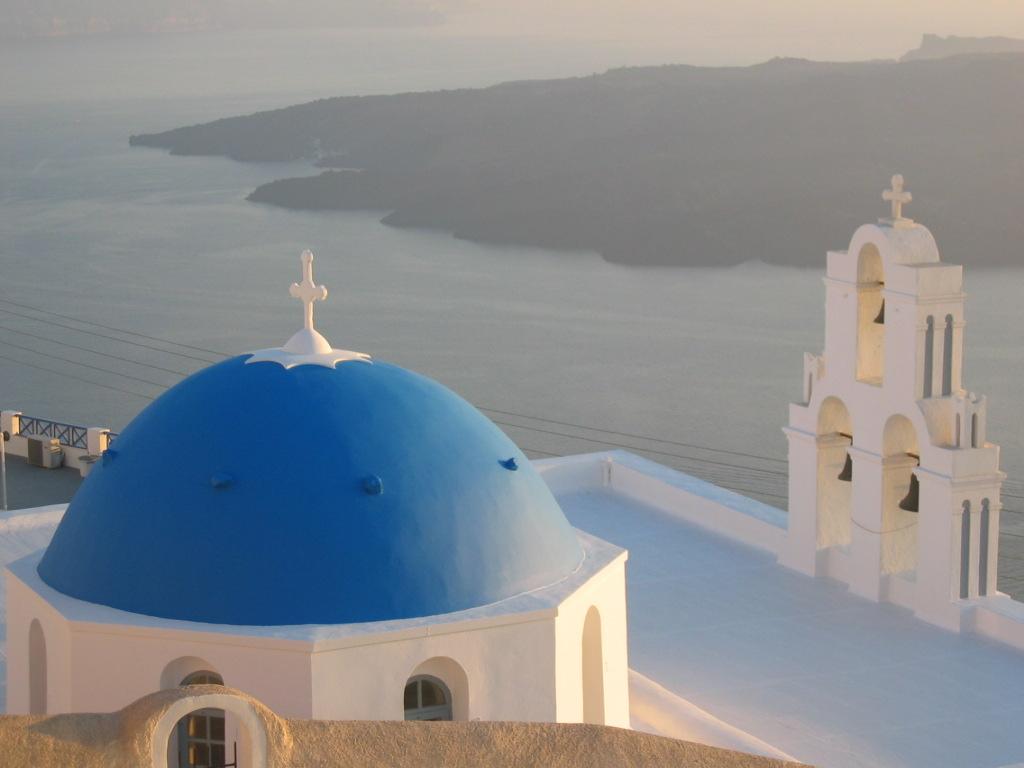 跟著 Mikey 一家去旅行 - 【 好康快報 】追劇旅遊重掀起希臘旅遊的熱潮