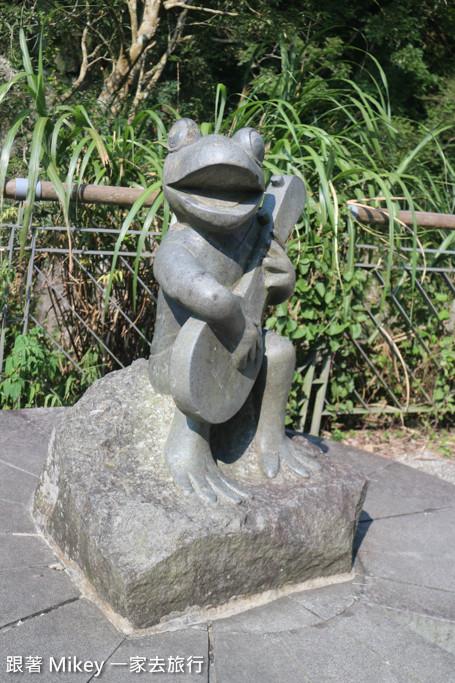 跟著 Mikey 一家去旅行 - 【 尖石 】司馬庫斯 - 沿途風景篇