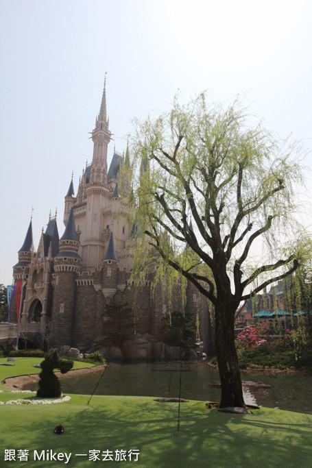 跟著 Mikey 一家去旅行 - 【 舞浜 】東京迪士尼樂園 Tokyo Disneyland  - Part I