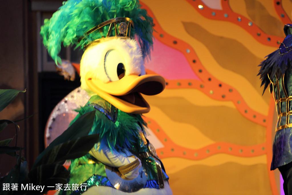 跟著 Mikey 一家去旅行 - 【 舞浜 】東京迪士尼樂園 Tokyo Disneyland - Part VII