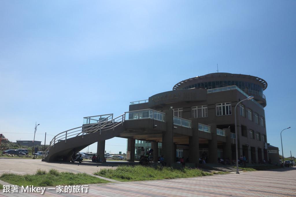 跟著 Mikey 一家去旅行 - 【 大園 】竹圍漁港