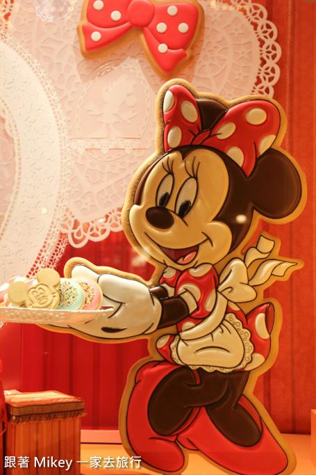 跟著 Mikey 一家去旅行 - 【 舞浜 】東京迪士尼樂園 Tokyo Disneyland - Part VIII
