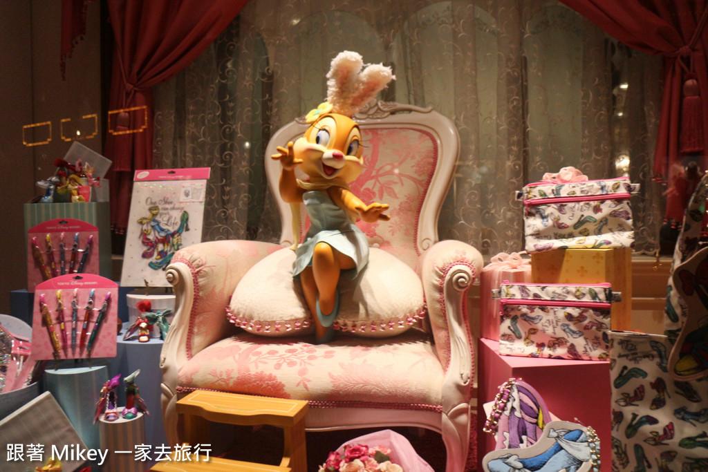 跟著 Mikey 一家去旅行 - 【 舞浜 】東京迪士尼樂園 Tokyo Disneyland - Part IX