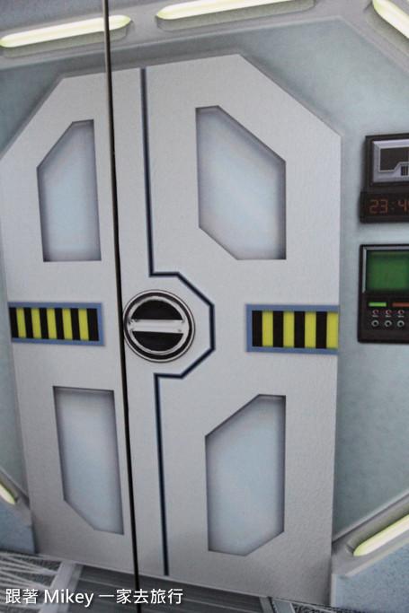 跟著 Mikey 一家去旅行 - 【 桃園 】祥儀機器人夢工廠 - Part II