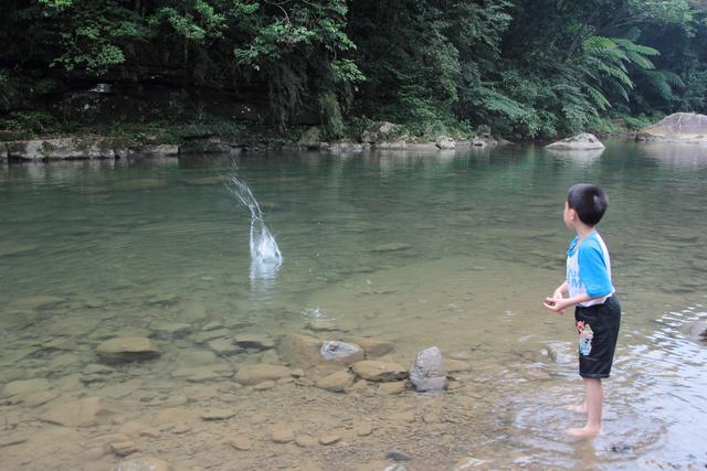 跟著 Mikey 一家去旅行 - 【 雙溪 】張家莊