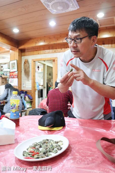 跟著 Mikey 一家去旅行 - 【 南竿 】儷儐餐廳、報告班長